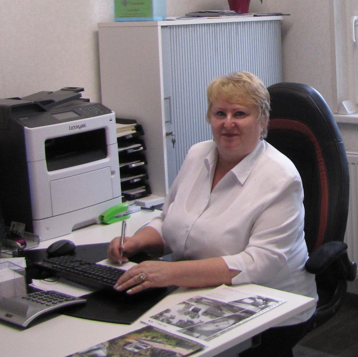 Olga Penno