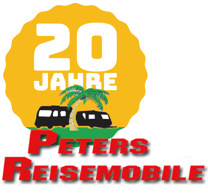 20 Jahre Peters Reisemobile